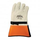 """Salisbury ILP Series 12"""" Leather Glove Protectors #ILP3S"""
